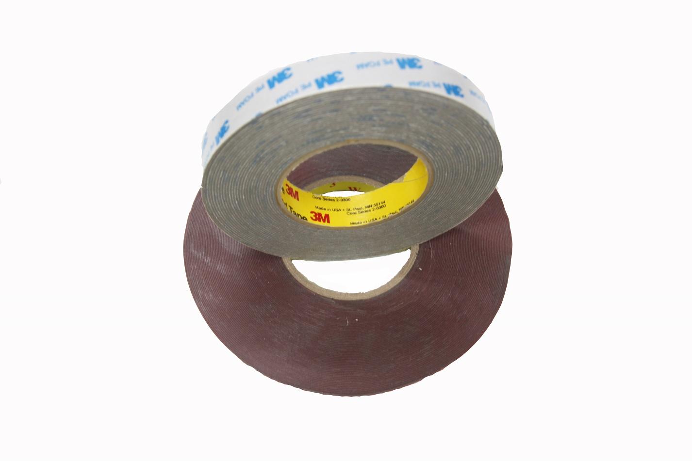 Double Sided PE Foam Tape (3M)