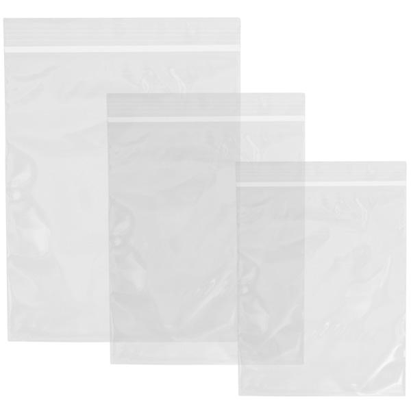 Resealable Plastic Bag (3)