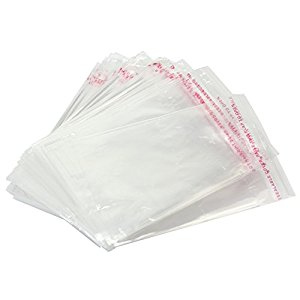 Self Adhesive Plastic Bag (3)